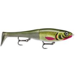 Rapala X-Rap Peto - Whitefish