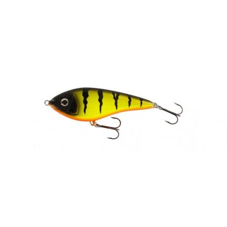 Westin Swim Jerk Suspending 10 cm - Fire Perch