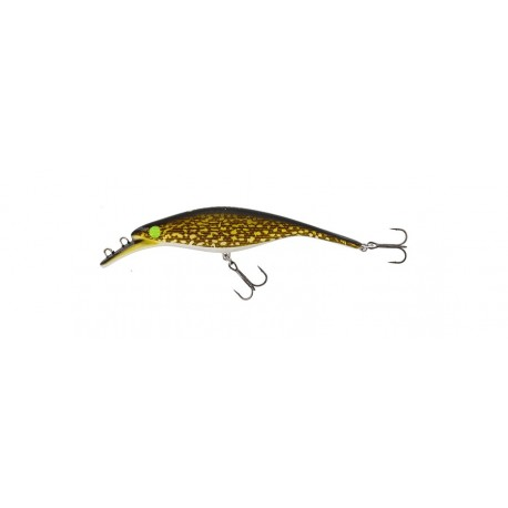 Westin Platypus Sinking 19cm - Natural Pike