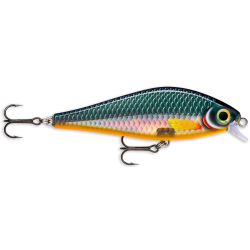 Rapala Super Shadow Rap - Halloween
