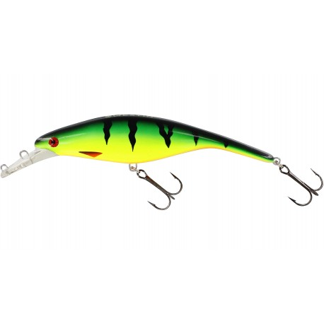 Westin Platypus Low Floating 16 cm - Firetiger