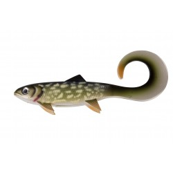 D.A.M Effzett Pike Seducer Curly tail 18cm 50gr - Pike