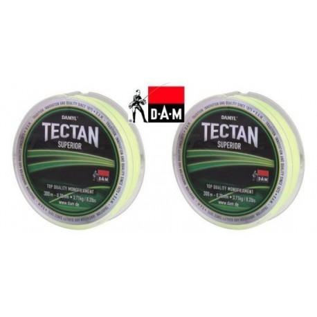 Tectan Superior Monofilament 300m 0,50mm