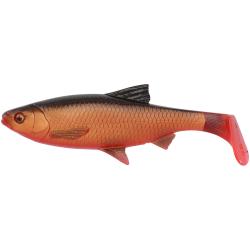 SG 3D LB River Roach Paddletail 22cm 125g 2pcs Blood Belly
