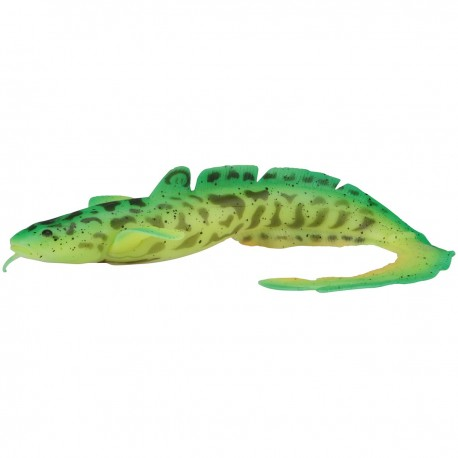 Savage Gear 3D Burbot 25cm 75g - Fire Tiger