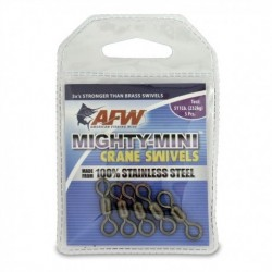 Lekanden AFW Mighty-Mini Crane Swivels, 232 kg