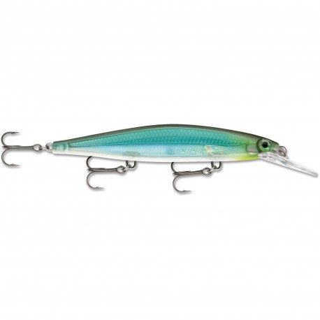 Rapala Shadow Rap Deep 11cm TROPIC ICE