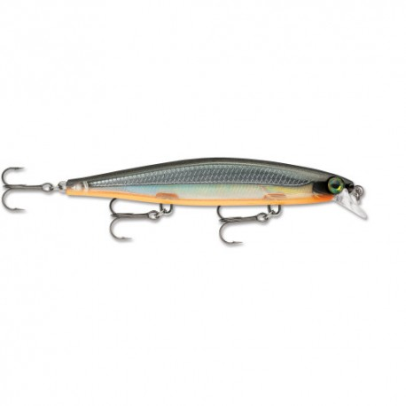 Rapala Shadow Rap Deep 11cm HALLOWEN
