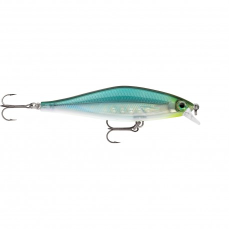 Rapala Shadow Rap Shad SHALLOW 9cm TROPIC ICE