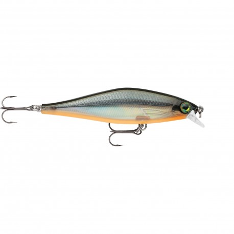 Rapala Shadow Rap Shad SHALLOW 9cm HALLOWEEN