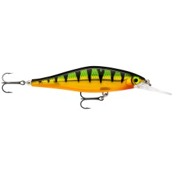 RAPALA SHADOW RAP SHAD DEEP 9CM PERCH