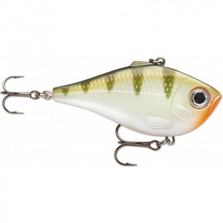 RAPALA RIPPIN RAP - YELLOW PERCH