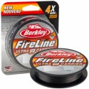 Berkley Fireline Ultra 8 Braid 150m Smoke 0,25mm
