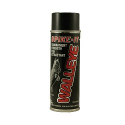 Spike-It Aerosol oil - Walleye
