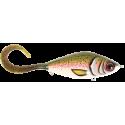Strike Pro Guppie Jr 11 cm - Rainbow