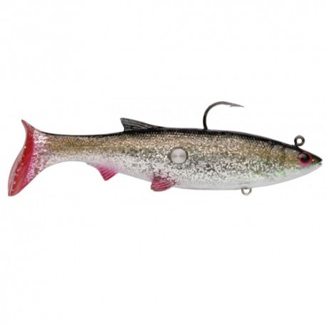 STORM KNOCK'R MINNOW 05 - GREEN ROACH