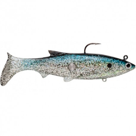 STORM KNOCK'R MINNOW 05 - BLUE HERRING