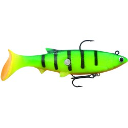 STORM KNOCK'R MINNOW 05 - GREEN TIGER
