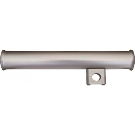 LMP Spöhållare Silver
