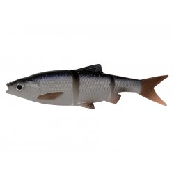 Savage Gear 3D LB Roach Swim & Jerk 10cm - Dirty Roach 3pack