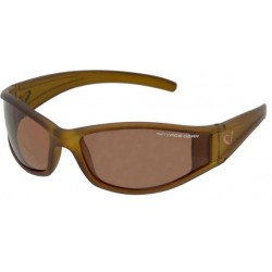 SG Slim Shades Floating Polarized Sunglasses - Amber