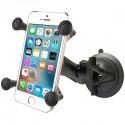 Ram Mount B kula X-Grip för mobiltelefon