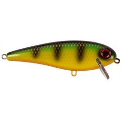 Strike Pro Jonny Wobbler - Orange belly Perch