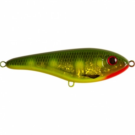 Buster Jerk - Hot Spotted Bullhead