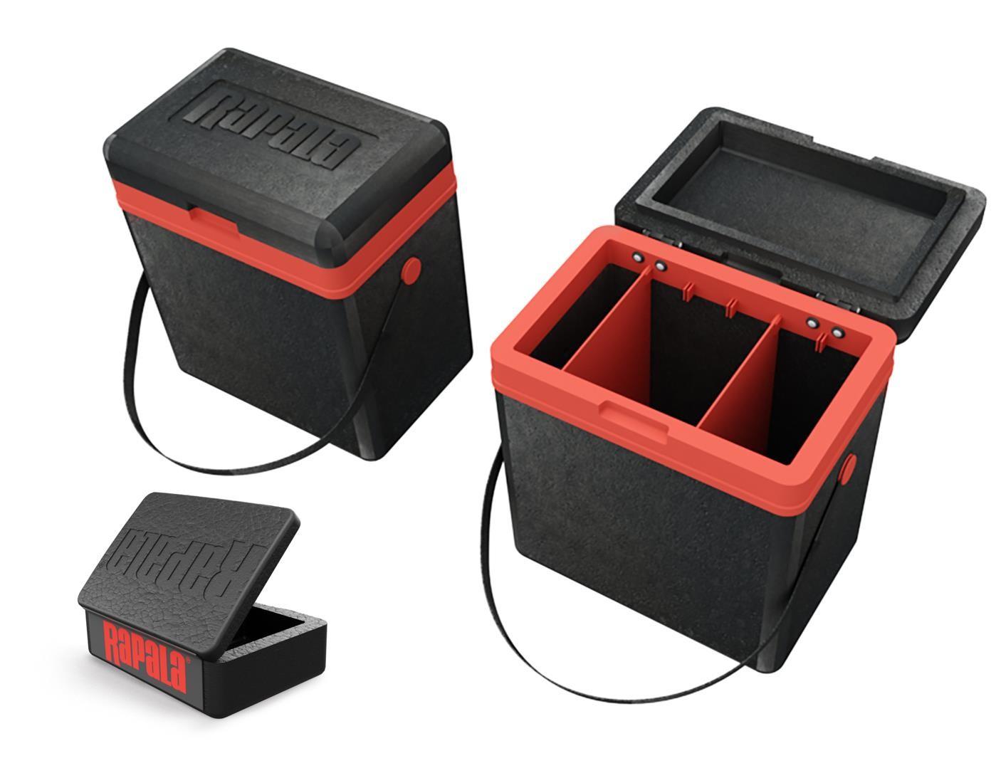 Nya Köp Rapala Ice Box Hos MIEKO TP-17