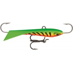 Rapala Snap Rap 6cm Glow Fire Tiger