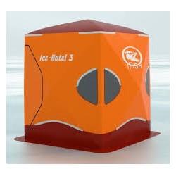 IFISH Icehotel 3 Fisketält - 3 Manna