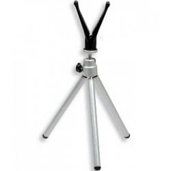 Pimpelspöhållare teleskopisk