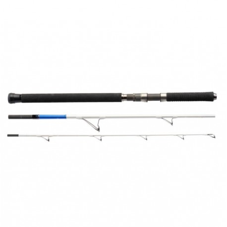 "Savage Gear SALT Nordic Big Game 6'3"" H 30-70Lbs -600g - 3Sec"