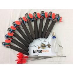 Angeldon med WM-mekanismen 3-krok komplett sats 10-pack