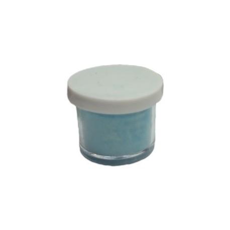 Lyspulver 5 ml - Blå