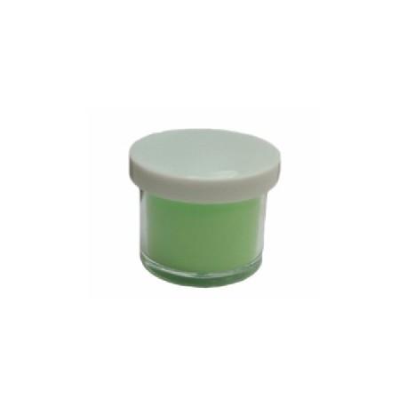 Lyspulver 5 ml - Grön