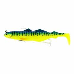 Westin Big Bob Jig 730 g 40 cm Toxic Mackerel