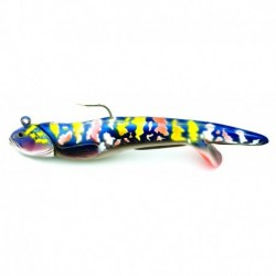 Magic Minnow Scary Jerry, 365 gr, eelpout.