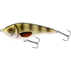 Westin Swim Glidebait 15cm 107g Suspending Crystal Perch