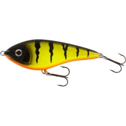 Westin Swim Glidebait 15cm 107g Suspending - Fire Perch
