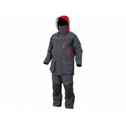 W4 Winter Suit Extreme Steel Grey - M
