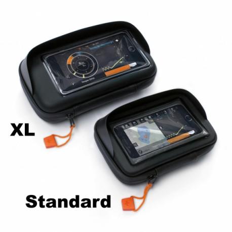 Deeper Winter Smartphone Case - XL