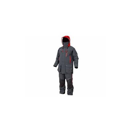 W4 Winter Suit Extreme Steel Grey - 3XL