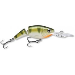 Rapala Jointed Shad Rap 7cm/13g Yellow Perch