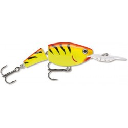 Rapala Jointed Shad Rap 7cm/13g Hot Tiger
