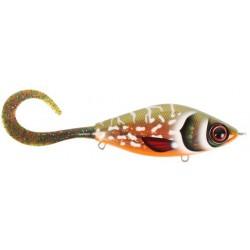 Guppie Jr SHALLOW 11 cm - Copper Pike