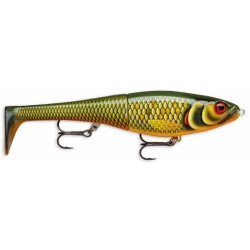 Rapala X-Rap Peto - Scaled Roach