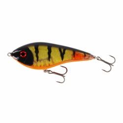 Westin Swim 12 cm Suspending - 3D Golden Perch