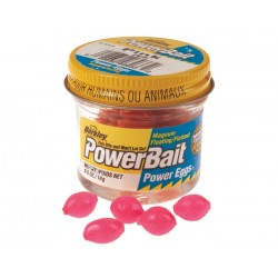 PowerBait Floating Magnum Power Eggs - Pink