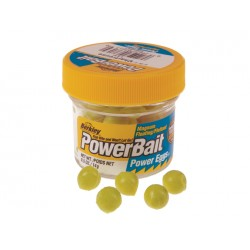 PowerBait Floating Magnum Power Eggs - Chartreuse